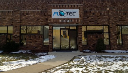 FLO-TEC INDUSTIRES - Filter Media Experts - About Us - BUILDING_PIC