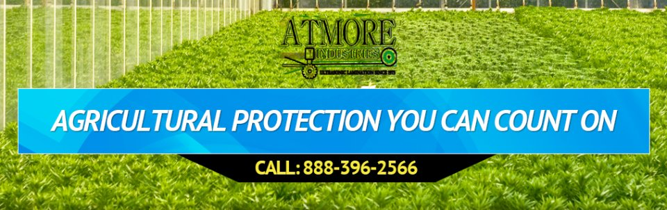 ATMORE INDUSTRIES - GRO-GUARD® - Non-Woven Fabric Crop Covers - atmore_banner