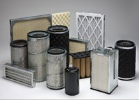 Flo Tec Incorporated - Filter Media Experts - Leaders in Non-Woven Technologies - hvac